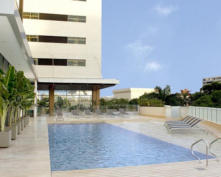 POOL ESTELAR Barranquilla Apartments