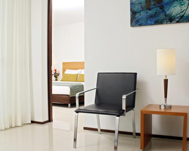 APARTMENT ESTELAR Barranquilla Apartments