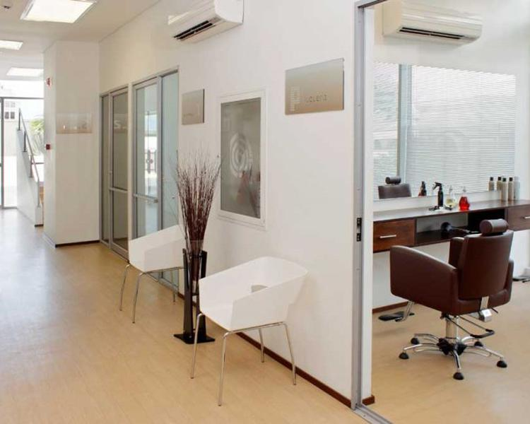 HAIRDRESSING ESTELAR Barranquilla Apartments Barranquilla